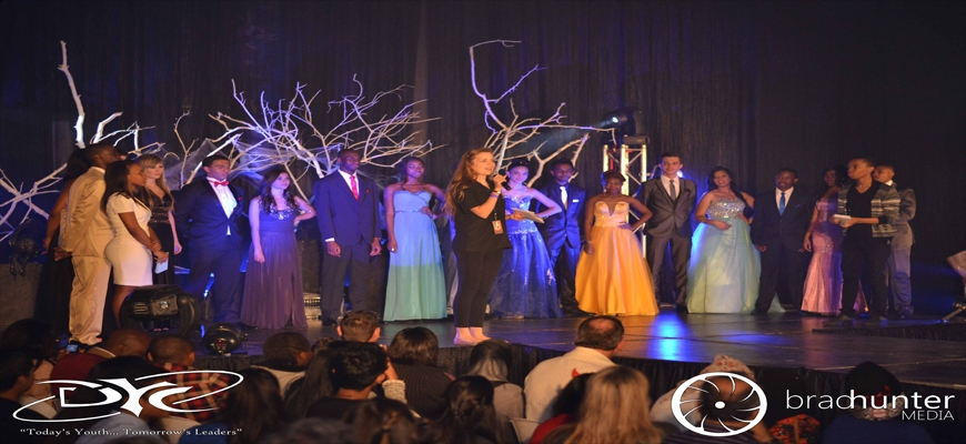 Mr & Miss Durban Youth Pageant